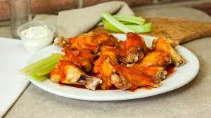 Bridgeport-Wings
